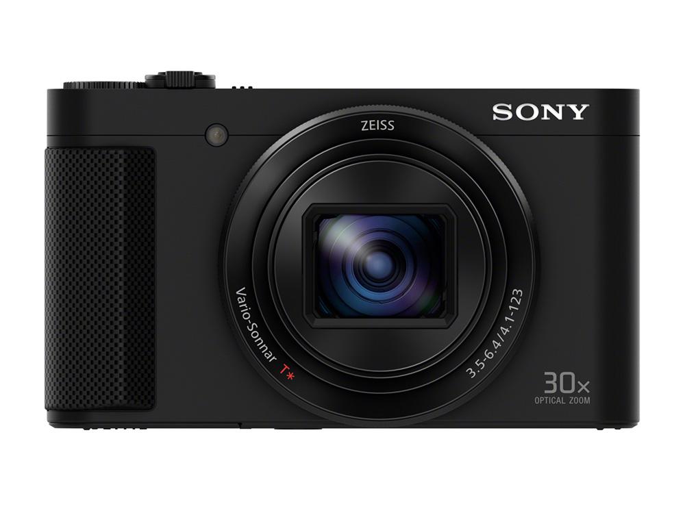 Sony HX90_Front