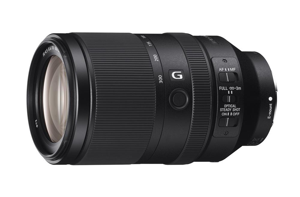 Sony FE 70-300mm G