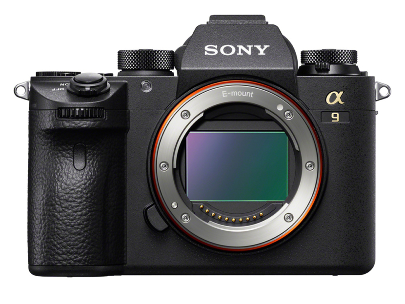 Sony Alpha a9 Body