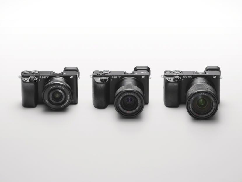 Systemkameras