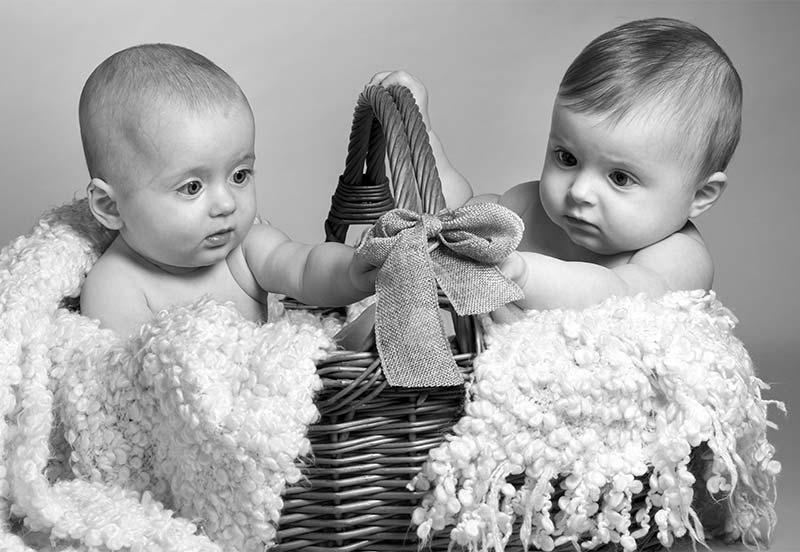 Kinder Fotoshooting