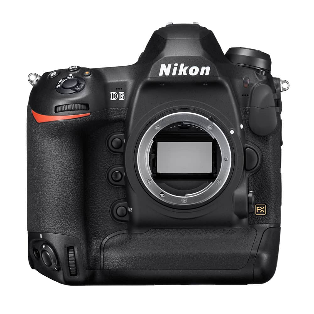 Nikon D6 Body