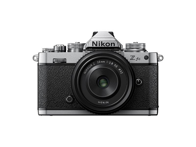 Nikon Z fc Kit Z 28mm f2.8 SE