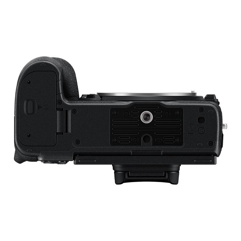 Nikon Z 6 II Body Bottom