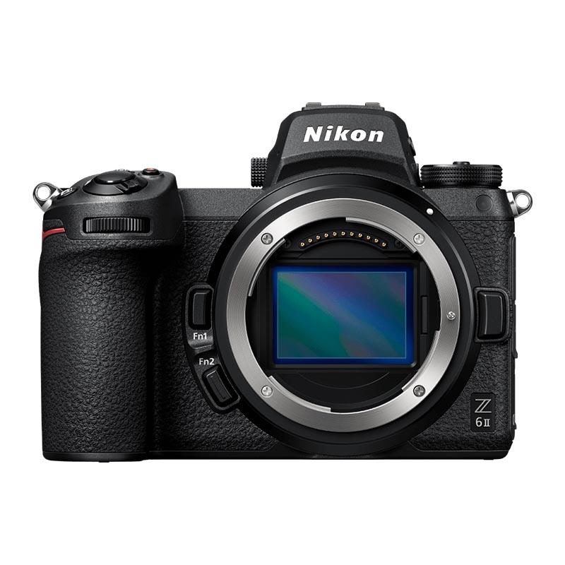 Nikon Z 6 II Body Sensor