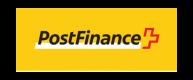 Ihre Zahlungsmöglichkeiten PostFinance